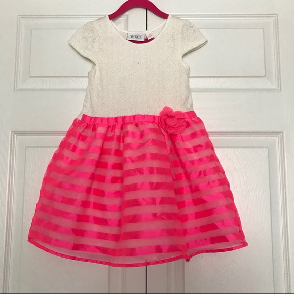 The Children's Place Other - Children's Place 5T dress